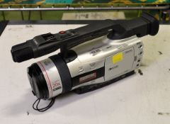 Canon XM2 Camcorder - with accessories