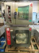 Convotherm OD10.10-P/OEB6.10 Combi Steam Oven 440v - for spares and repairs