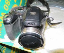 Fujifilm FinePix S5800 Camera