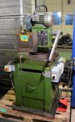 Wahlen Sagen 9410 Circular Saw Machine - 415v