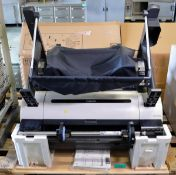 Canon GFE-IPF650 Printer With Stand L1000 x W720 x H1000mm