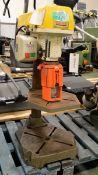 Startrite SD58/3 Pillar Drill 3Ph 415v