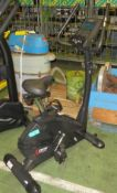 DKN technology AM-3 exercise bike
