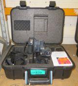 Flir T420 Thermal Digital Camera in Case