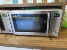 Russell Hobbs RHM2031 20L 1000W Microwave.