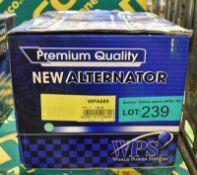 WPS WPA889 Alternator