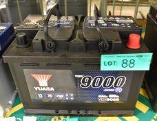 Yuasa YBX9096 Battery