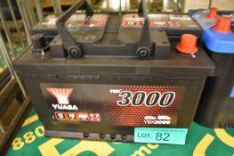 Yuasa YB3096 Battery
