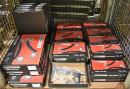 Drivemaster Timing Chain Kits - please see pictures for examples of make and model numbers