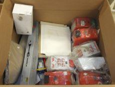Valeo EGR Valve, ODM Driveshaft, Euro Car Parts 2 Ton Trolley Jack (incomplete) and more