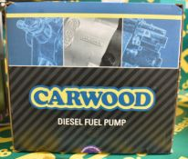 Carwood 9044A130A Diesel Fuel Pump