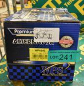 WPS WPA880 Alternator