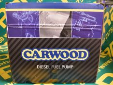 Carwood DFP-9042A070A Diesel Fuel Pump