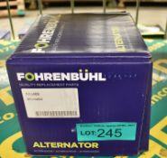 Fohrenbuhl FA5408 Alternator