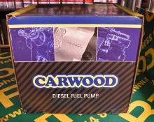 Carwood DFP-0445010018 Diesel Fuel Pump