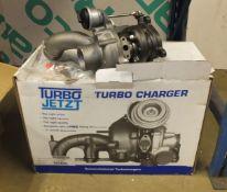 Turbo Jetzt 719720051 Turbocharger