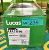 Lucas LRA03036 Alternator