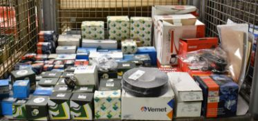 Thermostats, Mirrors, Water Pump, Fuel Pumps, Driveshaft Boot Kit, Concentric Slave Cylinder