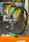 TRW Pump Steering System PAS 6.6
