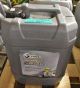 G Force Fully Synthetic 5W-30 Motor Oil - VW - 20L
