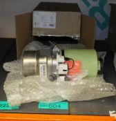 TRW JER110 Hydraulic Pump Steering System
