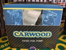 Carwood 0445010042 Diesel Fuel Pump