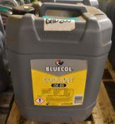 Bluecol OE 05 Coolant/Heavy Duty Antifreeze - 20L