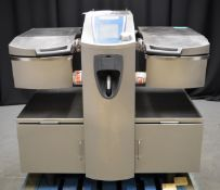 Rational VarioCookingCenter VCC112+, ex demo model, 3 phase electric