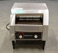 Fortius TT300-N Conveyor Toaster