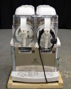 Electrolux Professional EGTP02 Frozen Cream/Ice Cream Dispenser - BRAND NEW