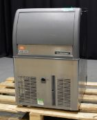 Scotsman ACM 86 AS 230/50/1 self contained ice machine, single phase electric