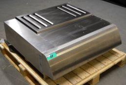 Rational Ultravent 60.75.134 Condensation Hood for model SCC 61/101