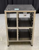 Rational 60.31.044 Combi Oven Stand for XS models