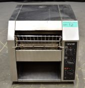 Lincat CT1 Conveyor Toaster, single phase electric