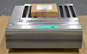 Rational 60.73.943 Ultravent Condensation Hood for CMPXS ICPXS models