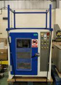KLM V1000 Basic Vacuum Casting Machine 1120mm x 840mm x 1860mm