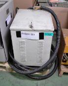 H.K.T.Electric HK-W-T30 Tranformer 415v - L430 x W530 x H590mm