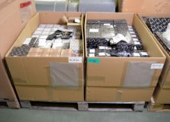 Vehicle parts - Multipart brake pad sets VBP1070, Brake pad sets - see picture for itinera