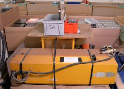 ARO N323 72500 Spot Welder With Cooling Unit