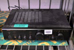 Denon PMA-355UK Precision Audio / integrated Amplifier