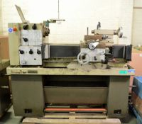 Harrison M300 Lathe with tailstock only - no accessories or tooling