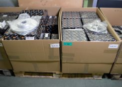 Vehicle parts - Multipart brake discs VDB 1044, VDB 1226 - see picture for itinerary for m