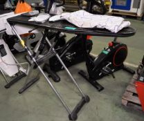 Laurastar Magic I-S5 Steam Generator ironing board - NO STEAM MODULE