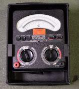 Megger Avometer MK 4