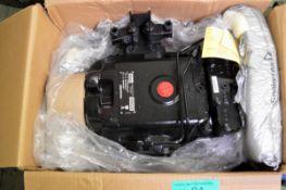 Denison P7P2R1A9A4A00 Piston Pump - Closed Pump