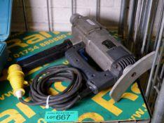 ELU BM51-A1 Electric Hammer Drill 115v