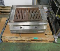 Garland Charbroiler - L770 x W630 x H460mm