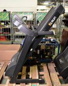 DKN EZ Run treadmill 240V