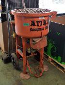 ALTRAD Belle Compact 100 Pan Mixer 110V