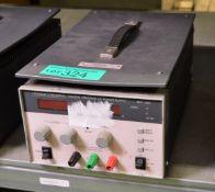 Thurlby Thandar TSX3510 Precision DC Power Supply 35v-10A